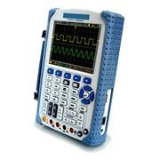 Цифровой осциллограф 200МГц Hantek DSO1202B – 2-х канальный портативный