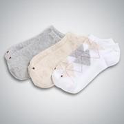Носки Argyle Ped - 3 Pack фото