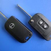 Ремонт, изготовление и продажа авто чип ключей на ниссан nissan фото