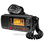 Рация портативная MC-8050 DSC Black фото