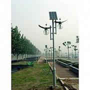 Парковый светильник HZT-17 фото