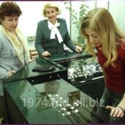 Услуги обмена лома драгоценных металлов на ювелирные изделия - цепочки, браслеты, перстни, кольца, серьги
