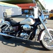 Мотоцикл чоппер No. B5596 Honda Shadow 750 фото