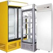 Обслуживание холодильного шкафа фото