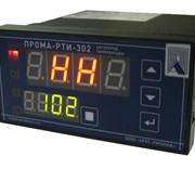 Регуляторы температуры ПРОМА-РТИ-302 фото