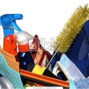 Уборка квартир, загородных домов фото