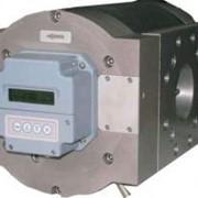 Счетчик газа роторный G250ДУ80 У2 фото
