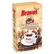 Кофе Bravos Classic в зёрнах 1кг фото
