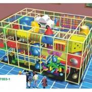Детский лабиринт HL7033-1 фото
