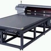 Планшетный УФ-плоттер с технологией светодиодного УФ-отверждения с возможностью печати на жестких материалах без покрытия MIMAKI JFX-1631 фото