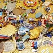 Изготовление орденов, медалей и наград на заказ фото