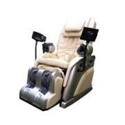 Массажное кресло YamaguchiYA-2800 Бежевое