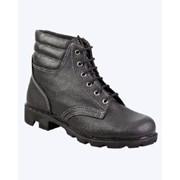 Ботинки Нитро+ кожаные, МП фото