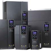 Частотные преобразователи Delta Electronics семейства VFD фото