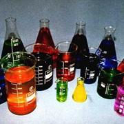 Индикаторы, красители химические фото