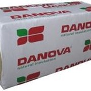 Базальтовая вата Danova DAN Fly 50 мм (7.2м2) фото