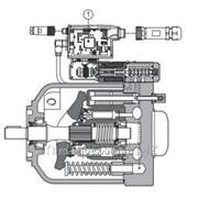 Пропорциональный электрогидравлический блок управления Atos для насосов PVPC фото