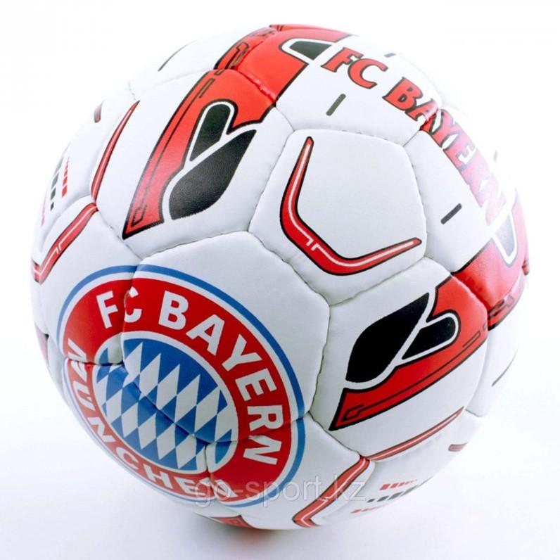 Мяч Футбольный FC Bayern Munchen №5 в Алматы (Мячи футбольные) - Go ... 574b44c36d9d8