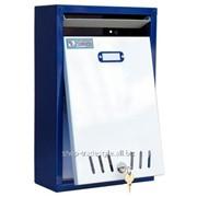 Ящик почтовый ЯП-4 фото