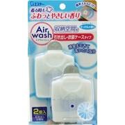 Освежитель воздуха для шкафов с ароматом свежести ST Air wash 4901070118519 фото