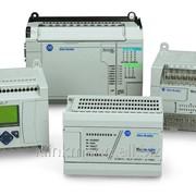 Система с программируемым логическим контроллером MicroLogix 1100 фото