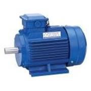 Электродвигатель АИР112М4 - 5.5 кВт\1500 фото