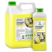 Очиститель салона Universal-cleaner 112100/4607072191689 1 л. упак. 12шт фото