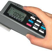 Измеритель шероховатости цифровой портативный TIME Group Inc. модель TR-200 фото