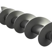 Шнековый инструмент фото