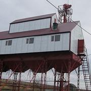 Строительство и реконструкция зерноочистительных комплексов ЗАВ, КЗС, миниэлеваторов фото