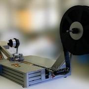 Ручная система упаковки компонентов в ленту фото