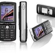 Sony Ericsson K750i фото