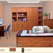 Детская комната Валенсия Модульная