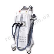 Система для омоложения (SPT) и удаления волос (ICE SHR) MedLite III