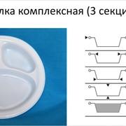Тарелка фото