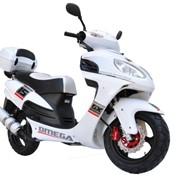 Скутер OMEGA 150сс фото