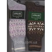 Носки женские Лонкаме 6500 фото