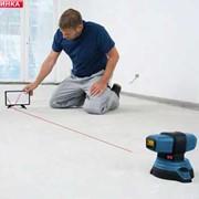 Лазерный нивелир Bosch GSL 2 фото