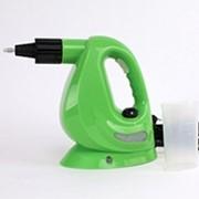 Пароочиститель портативный H2O Steam FX-Green в Казахстане фото