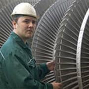 Модернизация паровых турбин фото