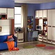 Мебель для детских комнат Орион фото