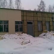 Реконструкция зданий фото