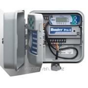 Пульт управления серии PRO-C на 3 зоны внутренний Hunter фото