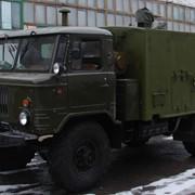 Комбинированная радиостанция Р-142Н