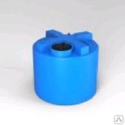 Пластиковая емкость накопительная 2000 л на дачу для воды фото