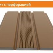 Оборудование для производства сайдинга Софит узкий фото