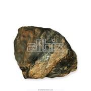 Концентрат урановый фото