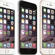 APPLE iPhone 6 16GB (64GB) grey / silver / gold фото
