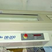 Продам Термоклеевую машину Duplo DB-200 фото
