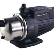 Самовсасывающие насосы, Grundfos, MQ 3-35 A-O-A-BVBP, с автоматической системой поддерживания давления фото